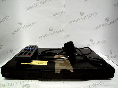Lot 7390 PANASONIC S500 DVD PLAYER