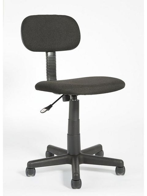 Lot 7449 GAS LIFT OFFICE CHAIR