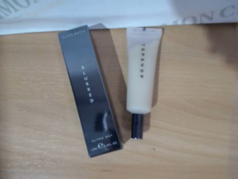 Lot 3041 LOT OF 10 BRAND NEW ULTRA MATTE PRIMERS