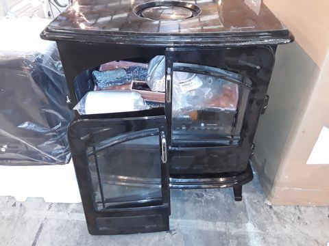 Lot 1142 DIMPLEX OPTIMYST STOVE