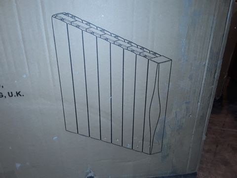 Lot 383 2000W CERAMIC RADIATOR