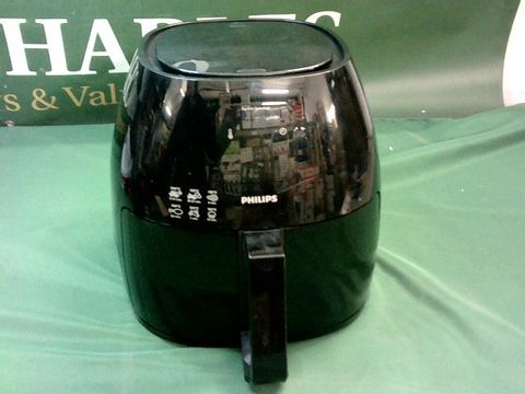 Lot 9029 PHILIPS AVANCE COLLECTION AIRFYER XL WITH RAPID AIR TECHNOLOGY