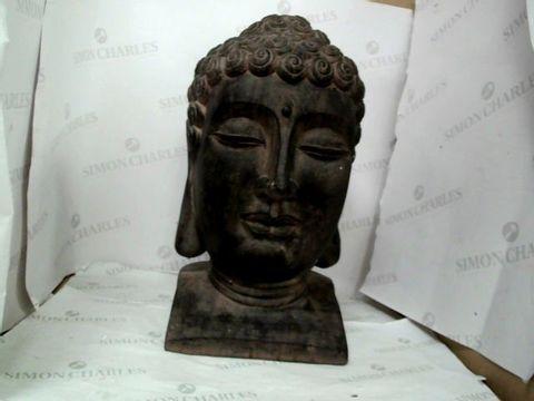 Lot 8655 Buddha Head Ornament