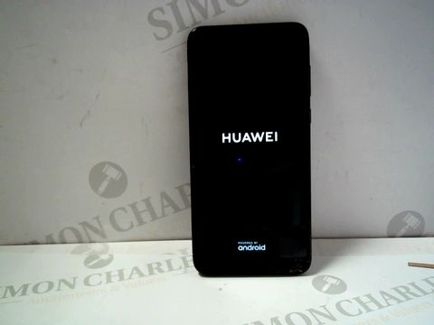Lot 1028 HUAWEI P SMART 32GB ANDROID SMARTPHONE