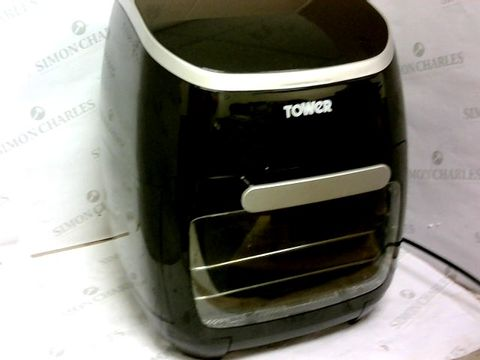 Lot 81 TOWER 5-IN-1 DIGITAL AIR FRYER OVEN