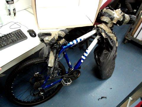 Lot 12412 GIANT TERRAGO BICYCLE