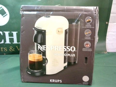 Lot 9023 NESPRESSO VERTUO NEXT, BY MAGIMIX