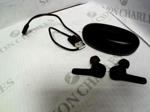 Lot 7061 TAOTRONICS TRUE WIRELESS BLUETOOTH 5.0 EARPHONES