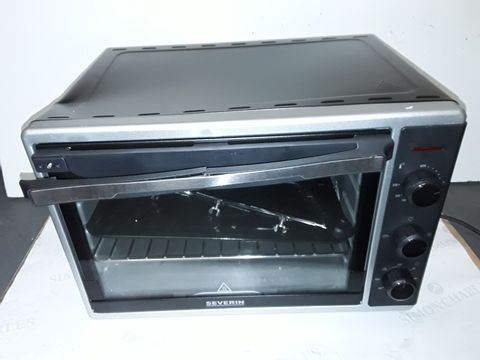 Lot 9131 SEVERIN 42L TOAST OVEN WITH CONVECTION