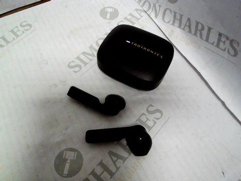 Lot 7056 TAOTRONICS WIRELESS HEADPHONES SMART TOUCH CONTROL
