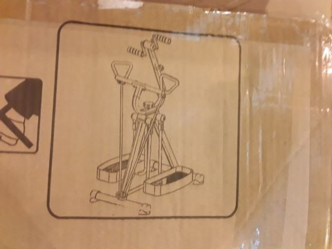 Lot 8061 MINI MULTI GYM FULL BODY MOBILITY WORKOUT TRAINER