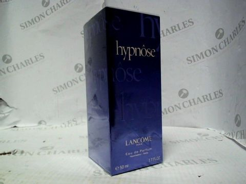 Lot 5078 BRAND NEW AND SEALED LANCOME HYPNOSE EDP 50ML