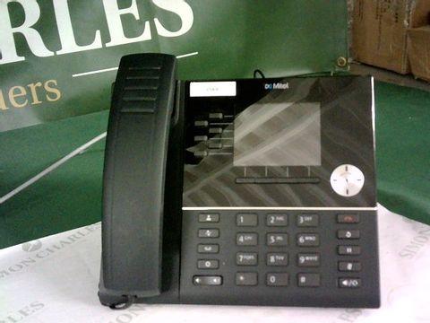 Lot 8294 MITEL IP PHONE