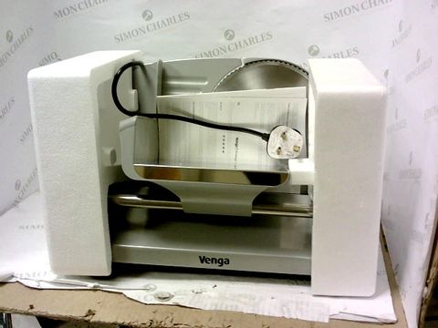 Lot 11269 VENGA ALBOHES MEAT SLICER