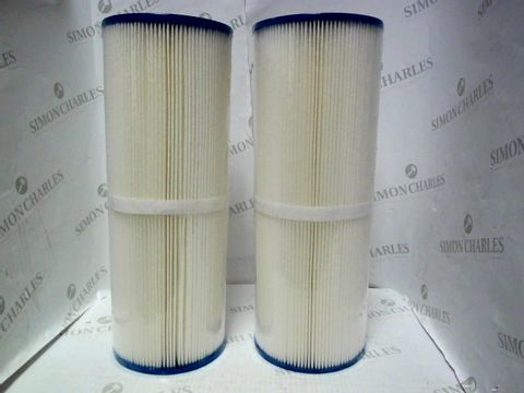 Lot 1088 LOT OF 2 FILTERS