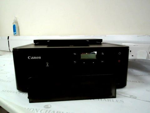 Lot 5300 CANON TS705 PIXMA PRINTER