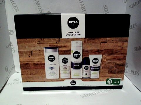 Lot 9183 NIVEA COMPLETE COLLECTION