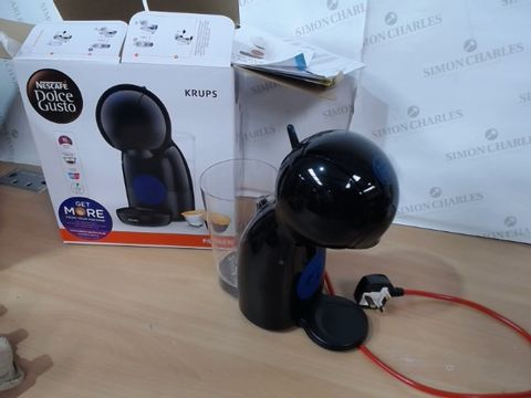 Lot 1003 NESCAFE DOLCE GUSTO COFFEE MACHINE