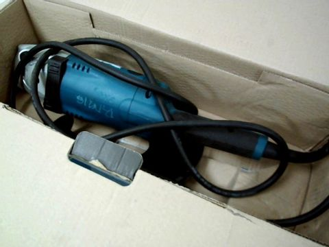 Lot 13407 MAKITA ANGLE GRINDER
