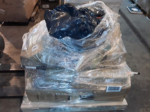 Lot 50 PALLET OF APPROXIMATELY 20 ASSORTED HOUSEHOLD ITEMS, TO INCLUDE: