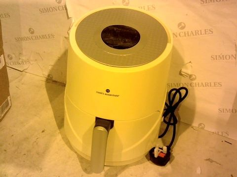 Lot 1085 BOXED COOK'S ESSENTIALS 2.8L TOUCH SCREEN AIR FRYER