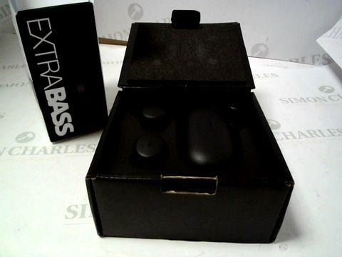 Lot 4029 SONY WF-XB700 TRUE WIRELESS HEADPHONES RRP £169.00