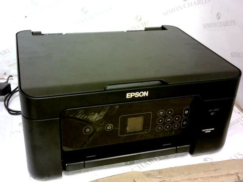 Lot 526 EPSON EXPRESSION HOME XP-2100 3-IN-1 MOBILE PRINTING