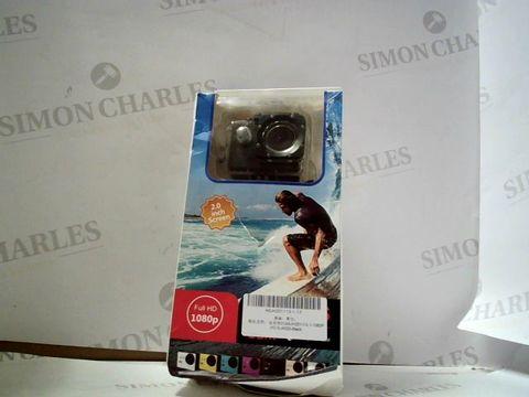 Lot 8305 FULL HD 1080P SPORTS CAM