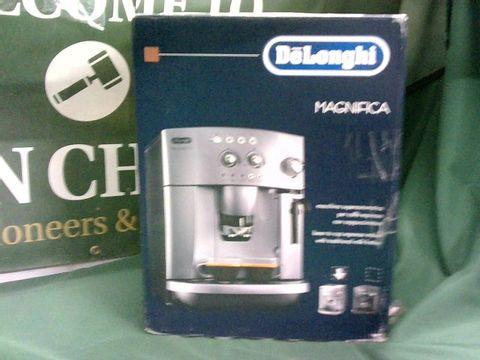 Lot 4095 DELONGHI MAGNIFICA COFFEE MACHINE