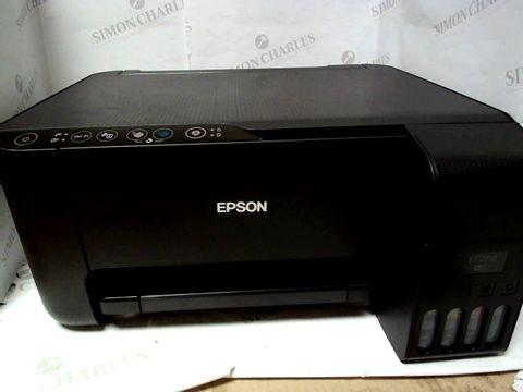 Lot 856 EPSON ET-2710 ECO TANK WI FI / PRINT / COPY / SCAN