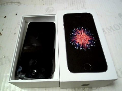 Lot 359 BOXED APPLE IPHONE 5 (A1429) SMARTPHONE - CAPACITY UNKNOWN