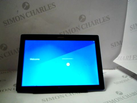 Lot 1247 LENOVO ANDROID TABLET