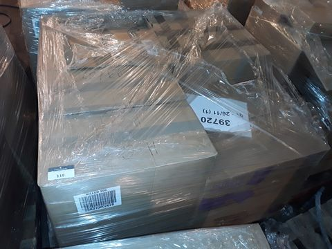 Lot 4027 PALLET OF APPROXIMATELY 85 ASSORTED FOOTWEAR, CLOTHING AND ACCESSORIES, TO INCLUDE: