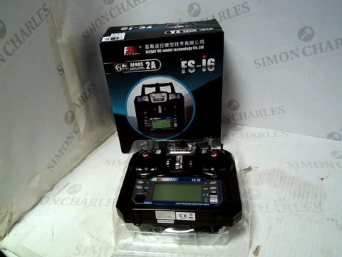 Lot 103 FLY SKY FS-I6 RC CONTROLLER