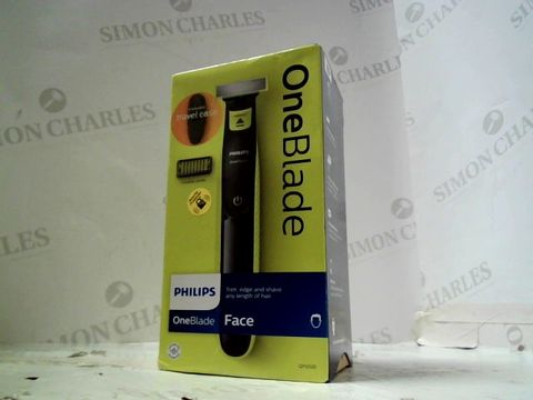 Lot 182 PHILIPS ONE BLADE FACE