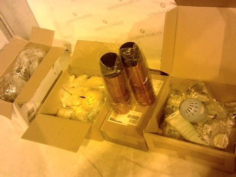 Lot 2374 4 ITEMS TO INCLUDE: ECO-EGG, PAIR OF THERMOS FLASKS
