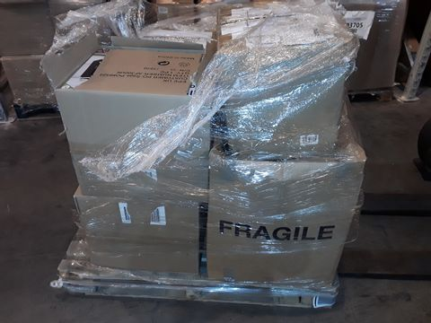 Lot 45 PALLET OF APPROXIMATELY 131 ASSORTED CLOTHING AND HOUSEHOLD ITEMS, TO INCLUDE:
