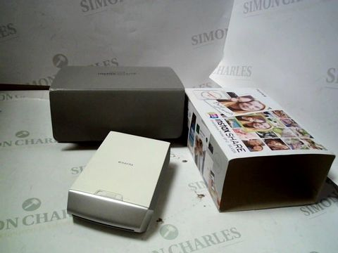 Lot 4131 FUJIFILM INSTAX SHARE SMARTPHONE PRINTER  RRP £209.99