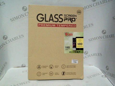 Lot 7335 GLASS SCREEN PRO - GLASS SCREEN PROTECTOR