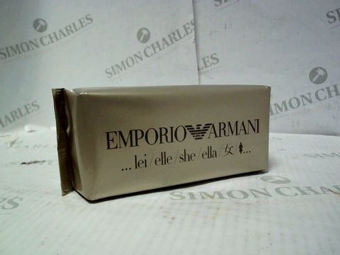 Lot 8105 BRAND NEW AND SEALED EMPORIO ARMANI FOR HER EDT 50ML