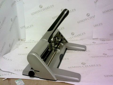 Lot 10276 LEITZ 51140184 ADJUSTABLE HOLE PUNCH