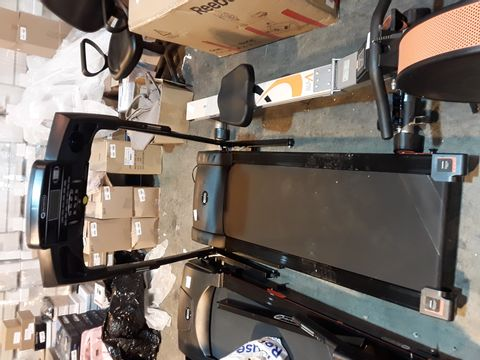 Lot 10035 DYNAMIX MOTORISED TREADMILL