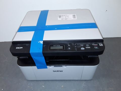 Lot 5007 BROTHER DCP-1610W MULTIFUNCTIONAL PRINTER