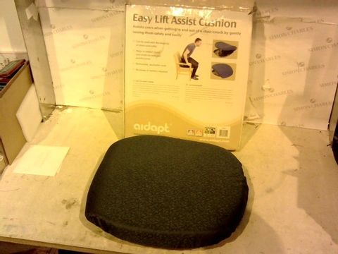 Lot 11880 AIDAPT EASY LIFT ASSIST CUSHION
