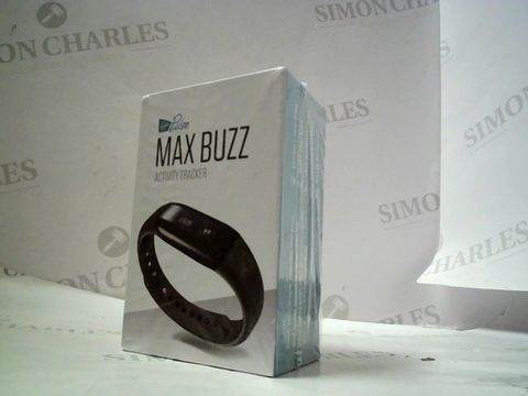 Lot 8238 VIRGIN PULSE MAX BUZZ ACTIVITY TRACKER