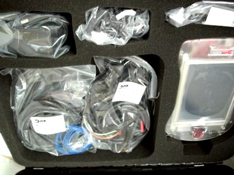 Lot 567 NEW GENIUS TOUCH & MAP OBD CONSOLE