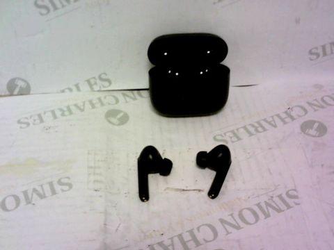 Lot 1063 AUKEY WIRELESS EARPHONES - BLACK