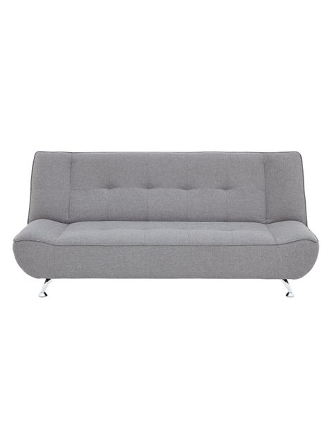 Lot 515 BOXED LIMA GREY FABRIC SOFABED