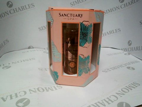 Lot 8135 SANCTURY SPA - ME TIME MINIS