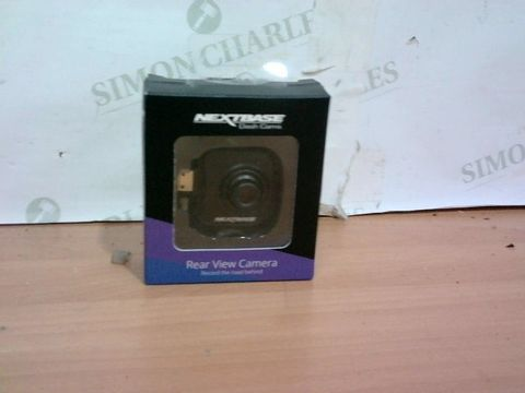 Lot 3354 NEXTBASE REARVIEW CAMERA